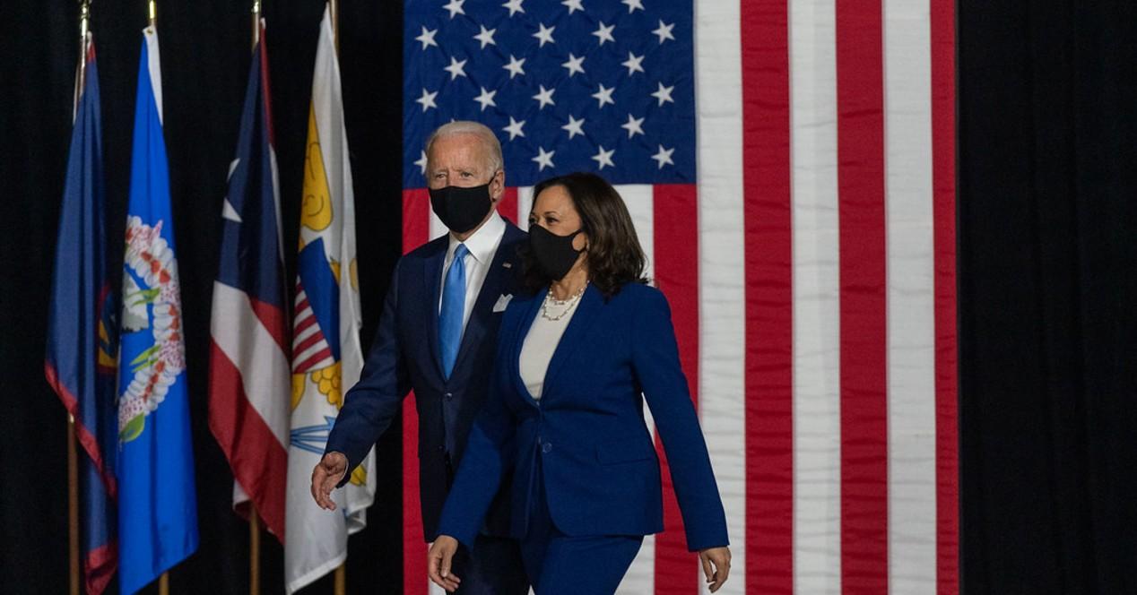 Estímulos de Biden/Harris