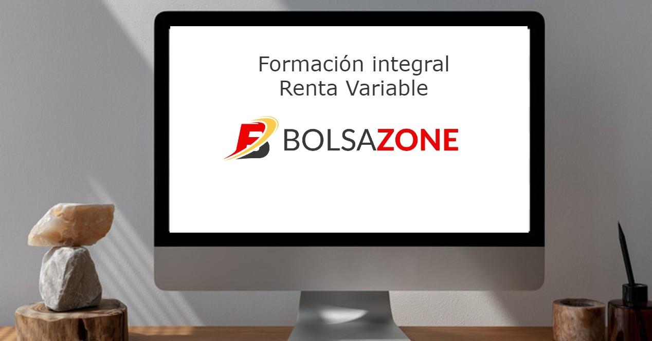 Formación integral BolsaZone
