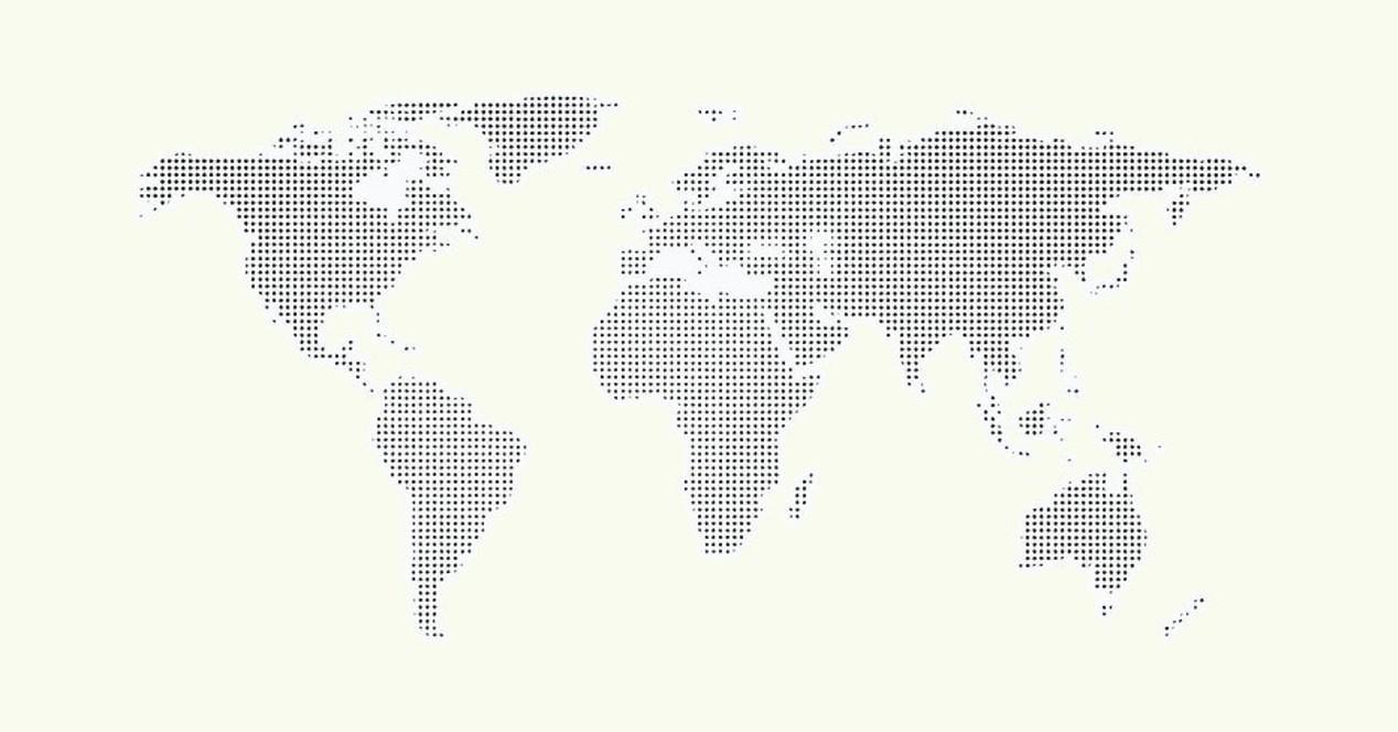 DeGiro y las bolsas del mundo