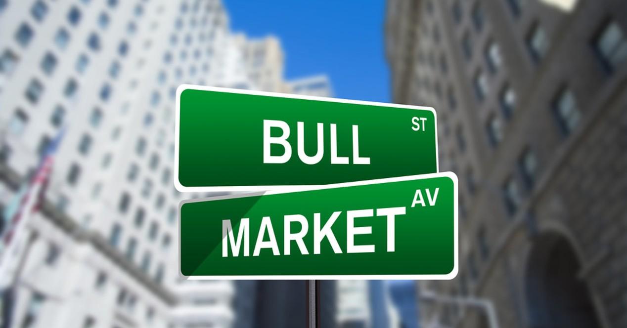 Futuro mercado bursátil