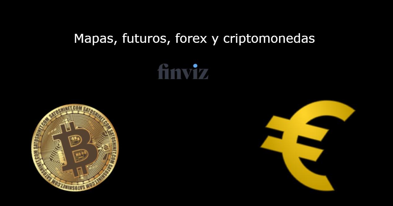 Mapas-Futuros-Forex-Criptomoneda-Finviz