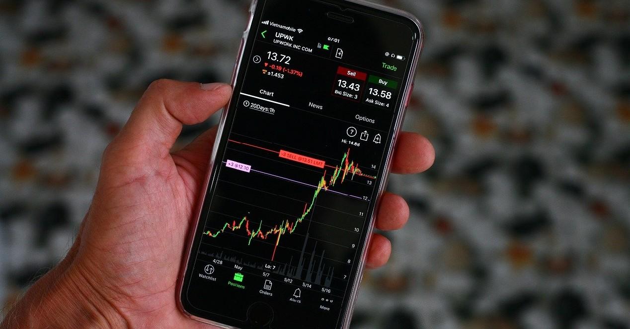 Mercado de valores tercera semana de mayo