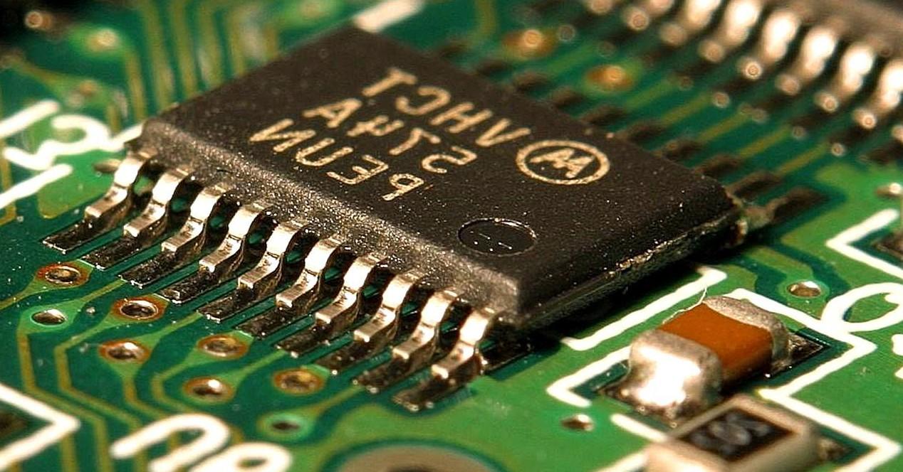 Crisis semiconductores