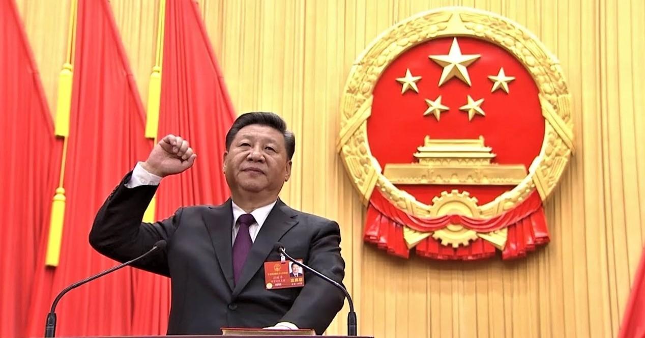 Régimen reguladores de China