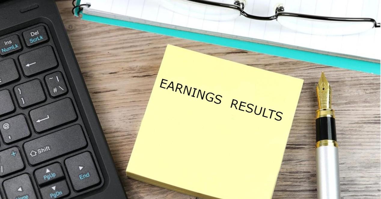 Earnings results