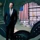 Elon Musk y el robot humanoide