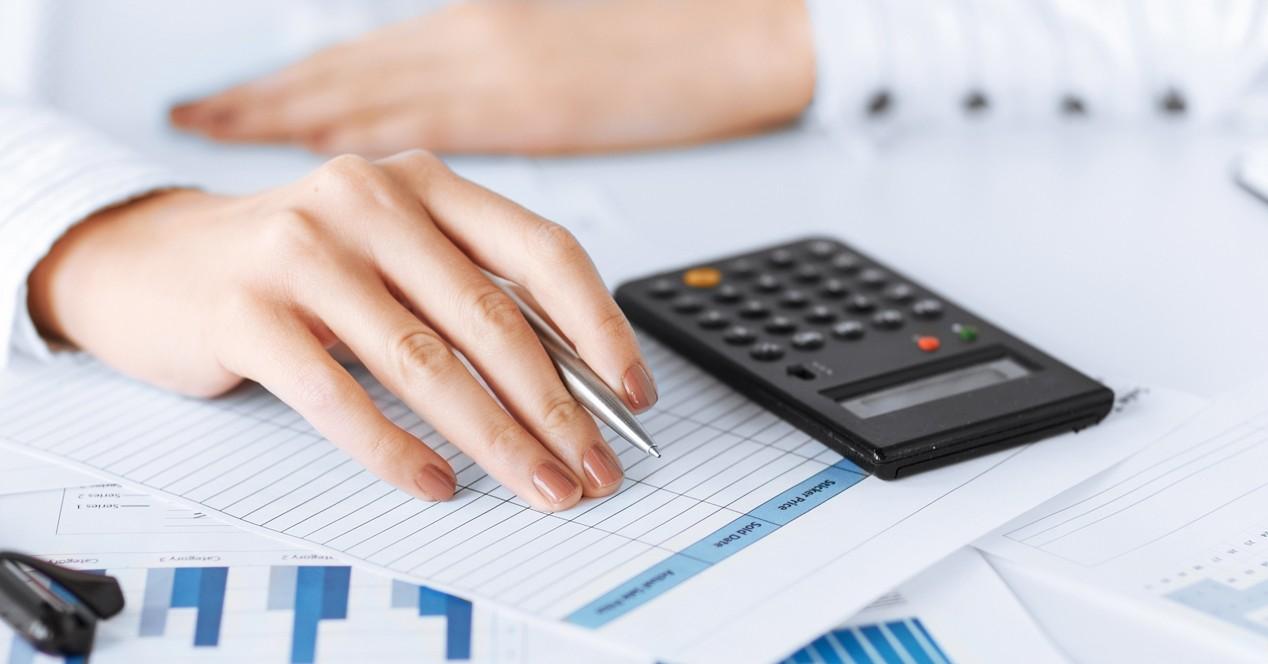 Finanzas empresariales reportadas