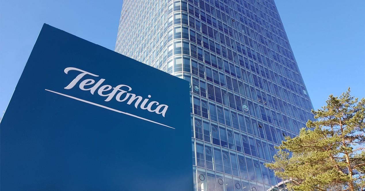 Telefónica S.A